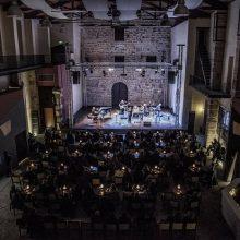 Real Teatro di Santa Cecilia