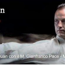 Seminario di Taiji Quan con il M. Gianfranco Pace