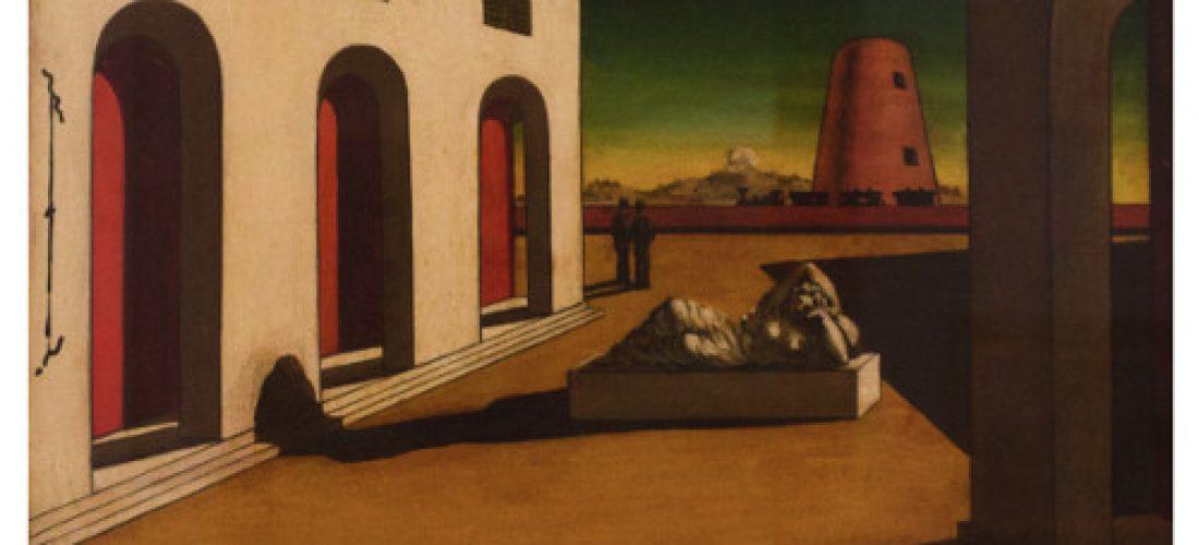 'Novecento Italiano.' Al Palazzo Reale di Palermo 'La Storia' della pittura Italiana del secolo scorso