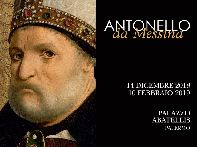 Antonello da Messina a Palazzo Abatellis