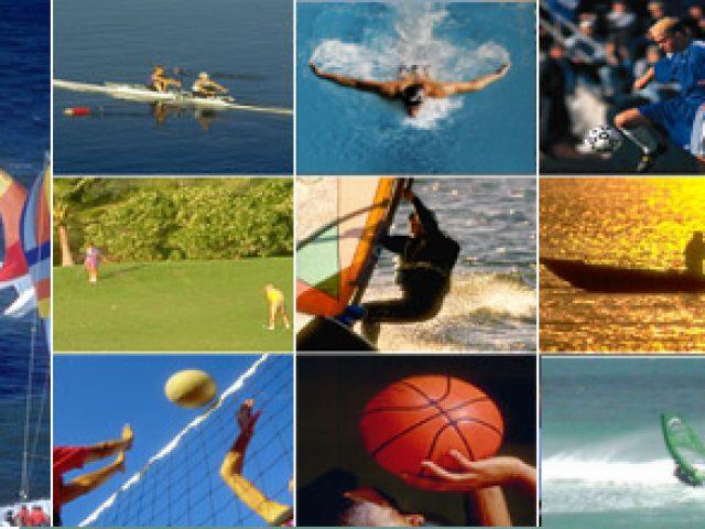 Sport e divertimento