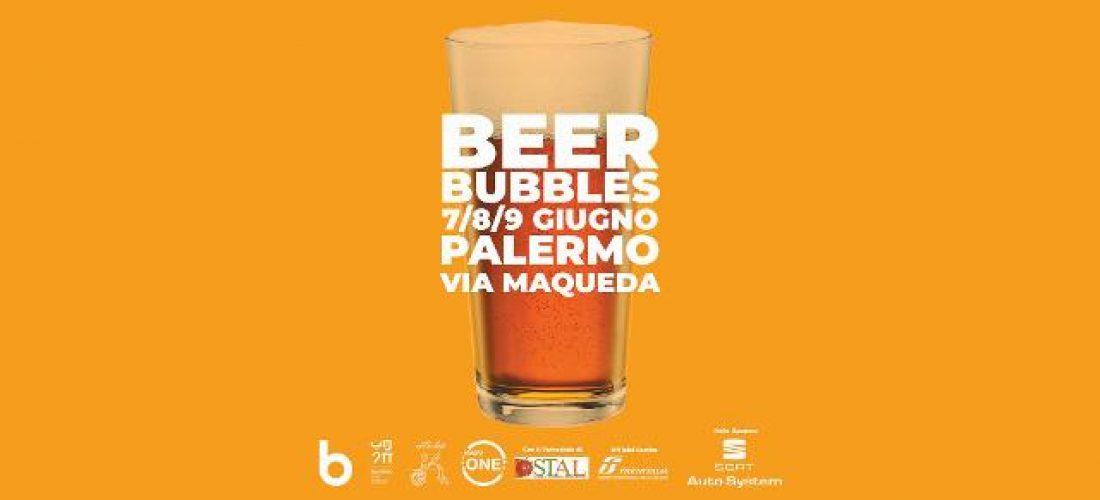 Beer Bubbles: si fa festa con il Festival Internazionale della Birra Artigianale