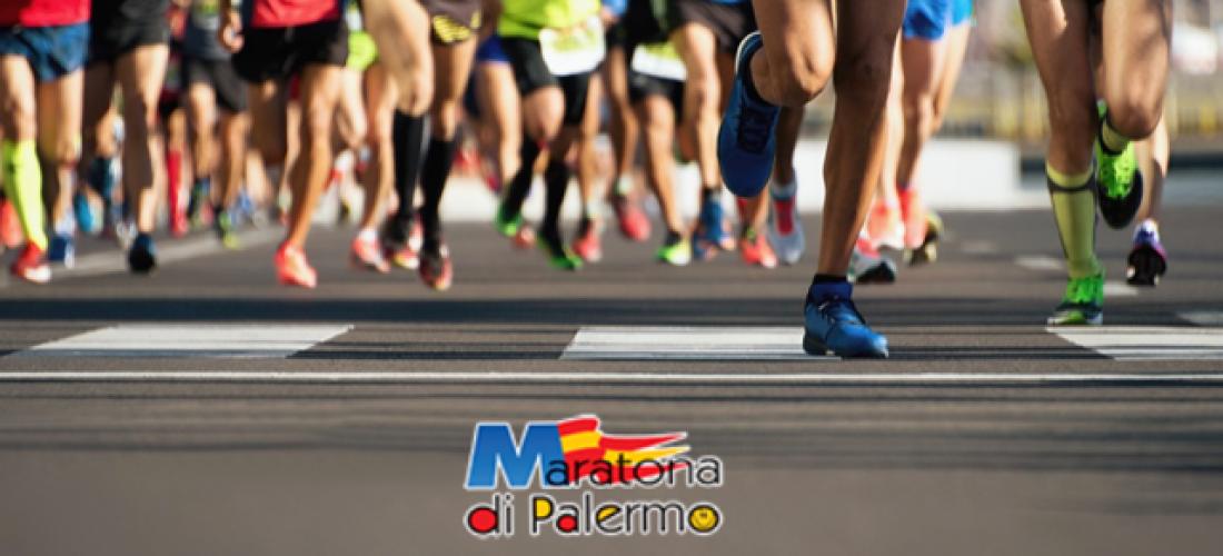 I colori di Mondello illumineranno la XXIII Maratona di Città di Palermo