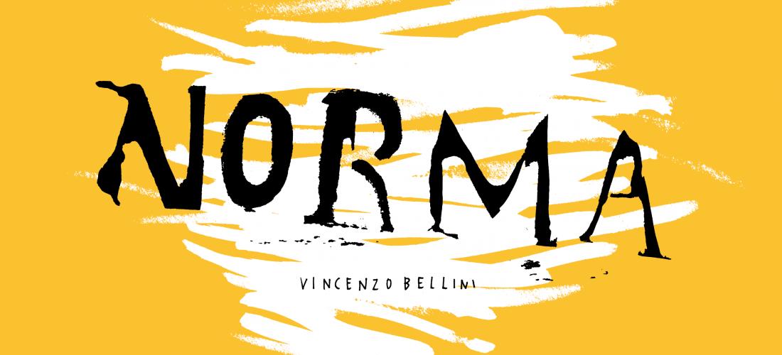 Norma al Teatro Massimo, con la regia di Luigi Di Gangi e Ugo Giacomazzi