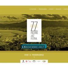 ZZ – Il Festival Jazz di Palermo