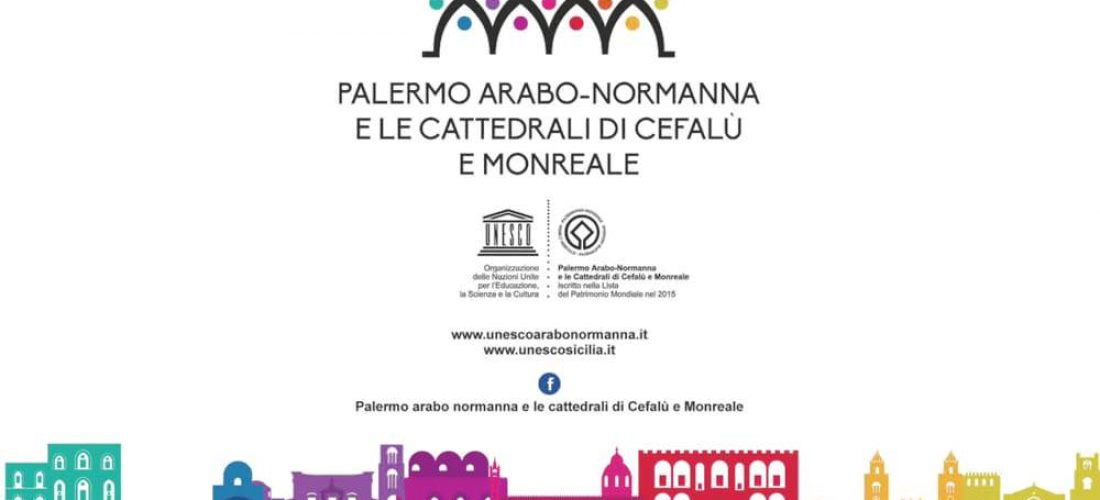 SI INAUGURA IL CIRCUITO ARABO-NORMANNO DI PALERMO, CEFALU' E MONREALE ELEVATO A PATRIMONIO CULTURALE DELL'UMANITA'.