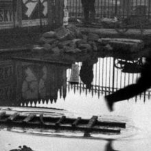 La storia della fotografia con la mostra 'Henri Cartier – Bresson. Fotografo'