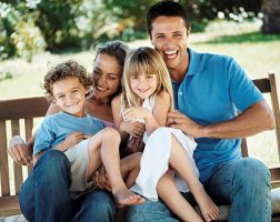 Soluzioni per famiglie
