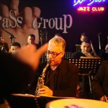 The Brass Group: la stagione 2017