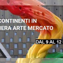 MeArt. Palermo centro della cultura con la Biennale Internazionale d'Arte del Mediterraneo.