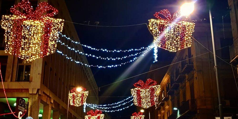 Mercatini di Natale: anche Palermo ha i suoi!