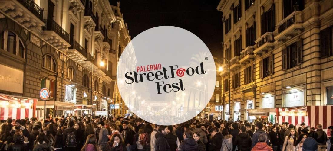 Street Food Fest a Palermo: Xmas Edition