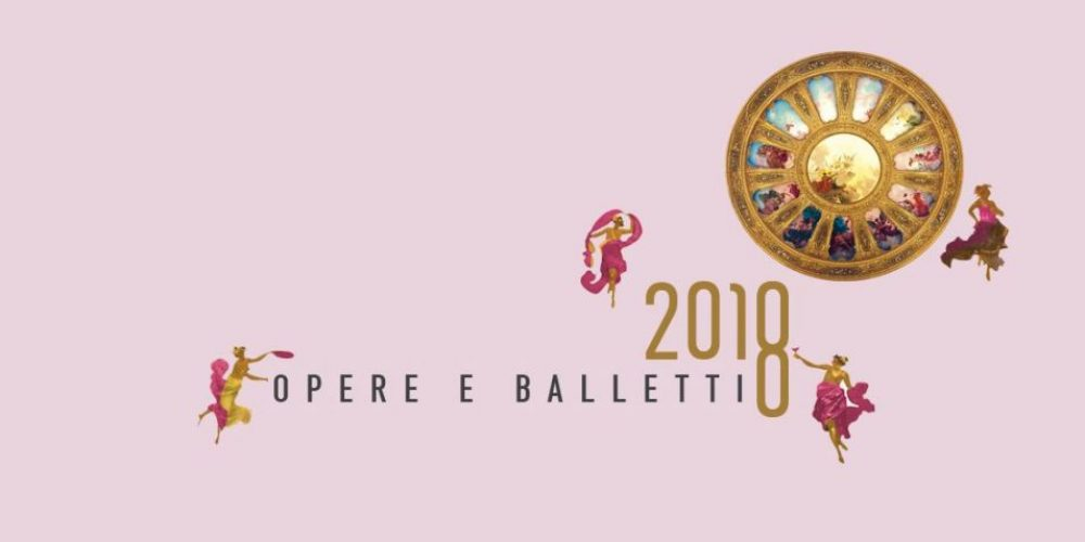 """Doda, Duato e Kylián, tre grandi coreografi per un appuntamento imperdibile con """"La Grande Danza"""" contemporanea.  Dal 28 aprile in scena al teatro Massimo di Palermo."""