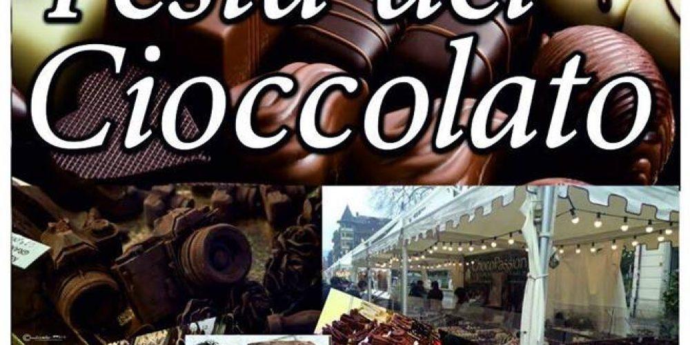 La Festa del Cioccolato fa tappa a Palermo: è CHOCOFEST l'idea più dolce del week-end.