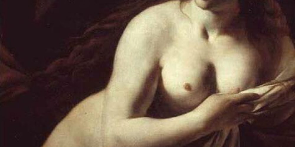 Da Ribera a Luca Giordano: Palermo Capitale della Cultura cala il primo dei suoi assi.
