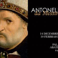 A Palazzo Abatellis la mostra evento su Antonello da Messina