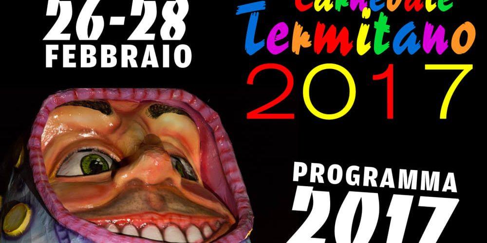 Carnevale 2017: un salto nella provincia per una vacanza all'insegna dell'allegria.