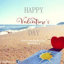 San Valentino tutto l'anno. I luoghi e le atmosfere della Palermo romantica.
