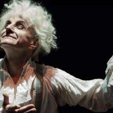 Dal 23 Marzo Cederna è Mozart per la Stagione del Teatro Biondo