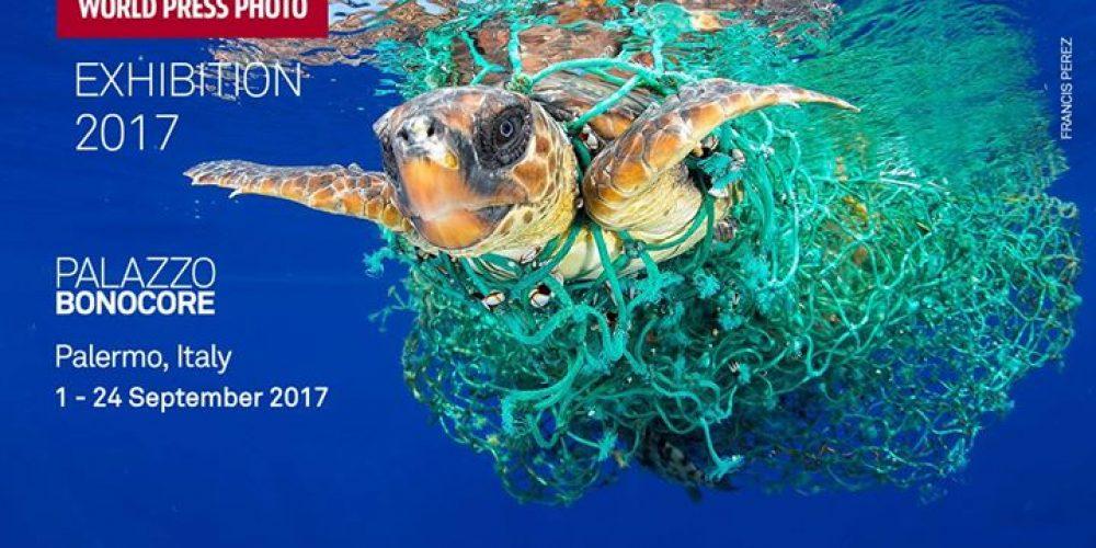 World Press Photo Exhibition 2017 a Palermo