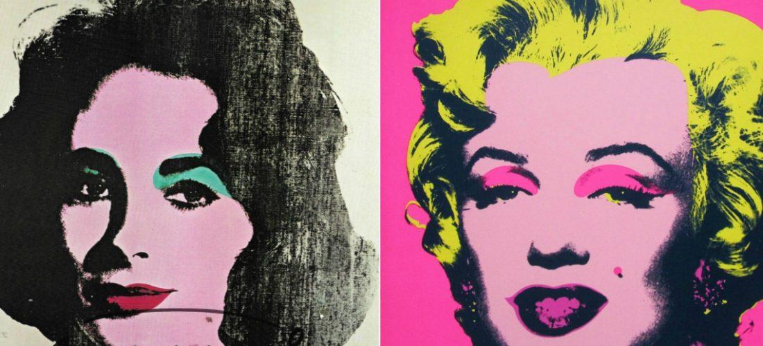 Andy Warhol. L'Arte di essere famosi – Mostra a Palazzo Sant'Elia
